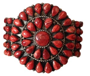 Embellished by Leecia Cuff Only! Matching Pieces Sold Seperately.