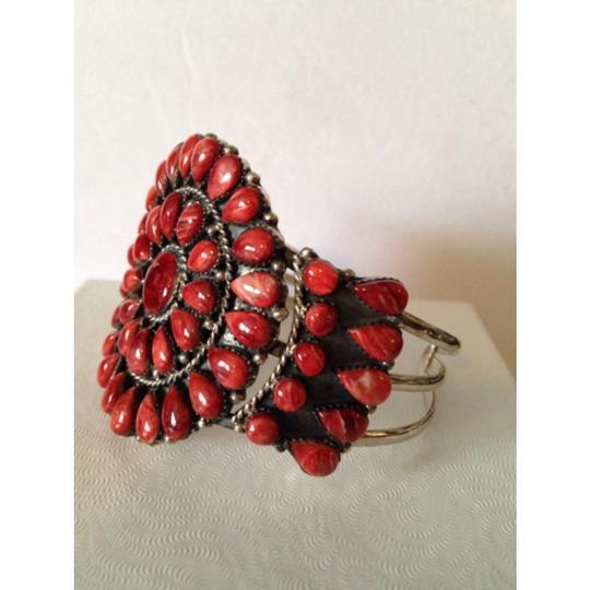 Other Embellished by Leecia Cuff Only! Matching Pieces Sold Seperately. Image 1