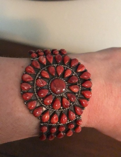 Other Embellished by Leecia Cuff Only! Matching Pieces Sold Seperately. Image 10