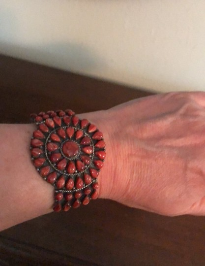 Other Embellished by Leecia Cuff Only! Matching Pieces Sold Seperately. Image 11