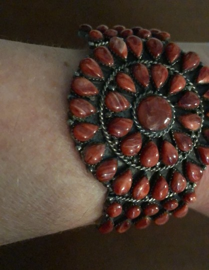 Other Embellished by Leecia Cuff Only! Matching Pieces Sold Seperately. Image 6