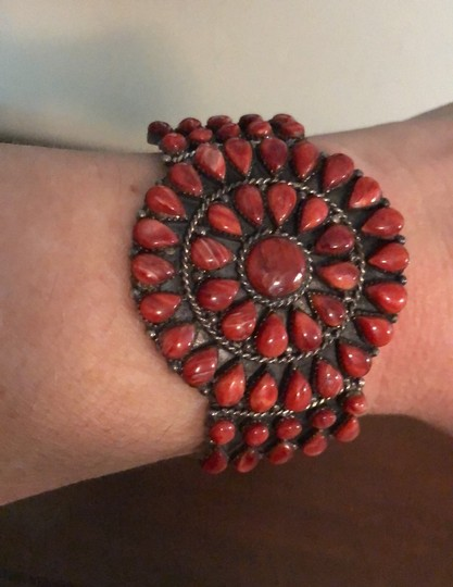 Other Embellished by Leecia Cuff Only! Matching Pieces Sold Seperately. Image 9