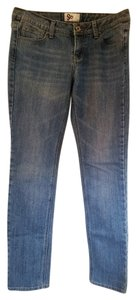 SO Skinny Jeans-Medium Wash