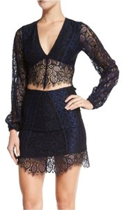 For Love & Lemons And Lylia Lace Dress