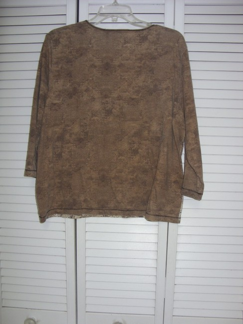 Coral Bay Sweater