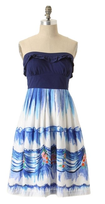 Preload https://item3.tradesy.com/images/anthropologie-first-dance-by-nathalie-lete-mini-cocktail-dress-size-0-xs-5076157-0-0.jpg?width=400&height=650
