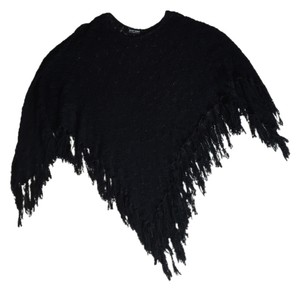 New York & Company Knit Cape