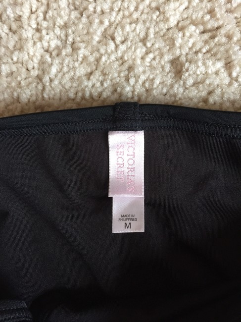 Victoria's Secret Stretchy Bikini Bottoms with Built in Belt