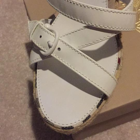 Burberry Wedges Image 5