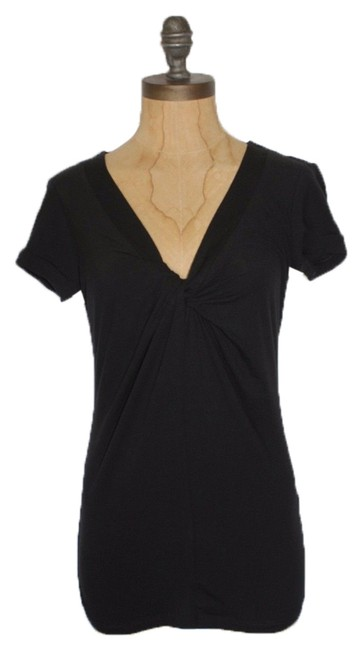 Matty M Twisted Top BLACK