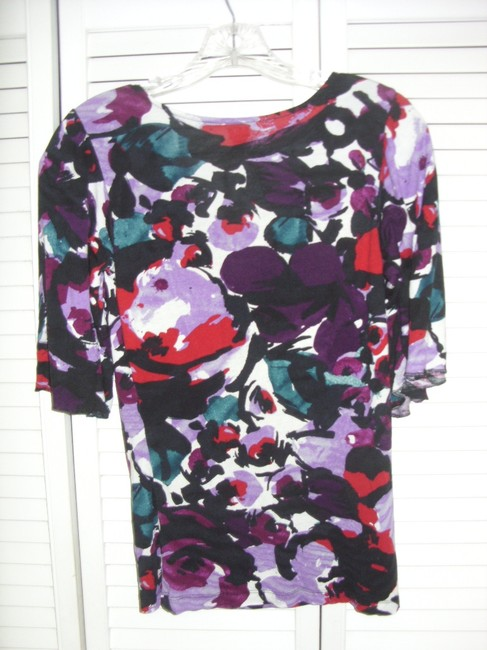 a.n.a. a new approach Top MULTI COLOR