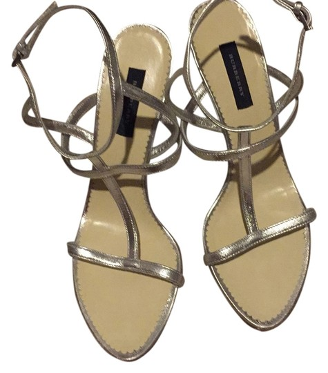 Burberry Sandals Image 0