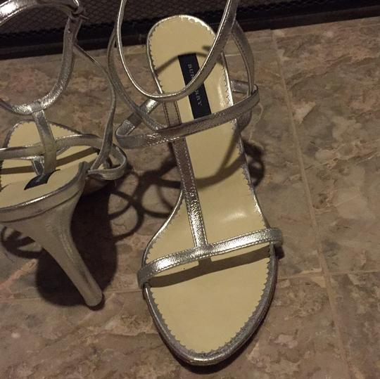 Burberry Sandals Image 3