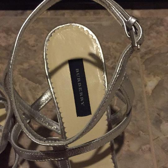 Burberry Sandals Image 4