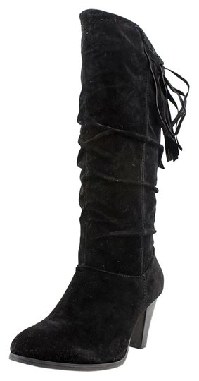Preload https://item5.tradesy.com/images/rampage-black-ishmael-faux-suede-fashion-knee-high-sale-bootsbooties-size-us-10-regular-m-b-5077489-0-0.jpg?width=440&height=440