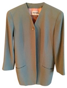 Emanuel Ungaro Ungaro 100%virgin wool suit
