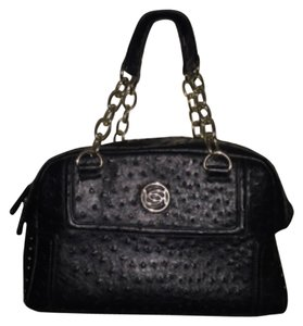 bebe Satchel in Black