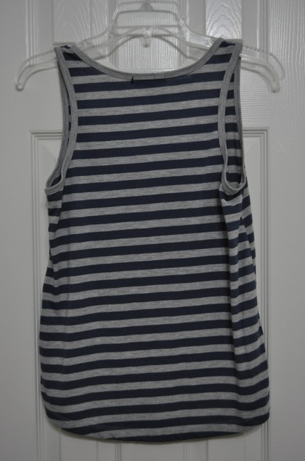 Forever 21 Top blue/gray