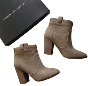 French Connection Ankle olive branch Boots