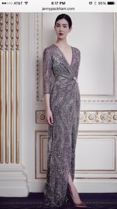 Jenny Packham Osprey Xd120l Dress