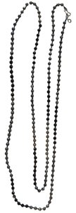 Chan Luu Beaded Long Necklace