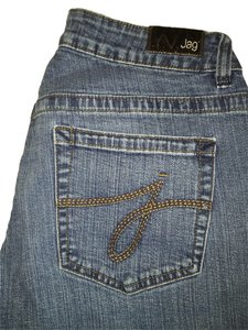 Jag Jeans Relaxed Fit Jeans-Light Wash