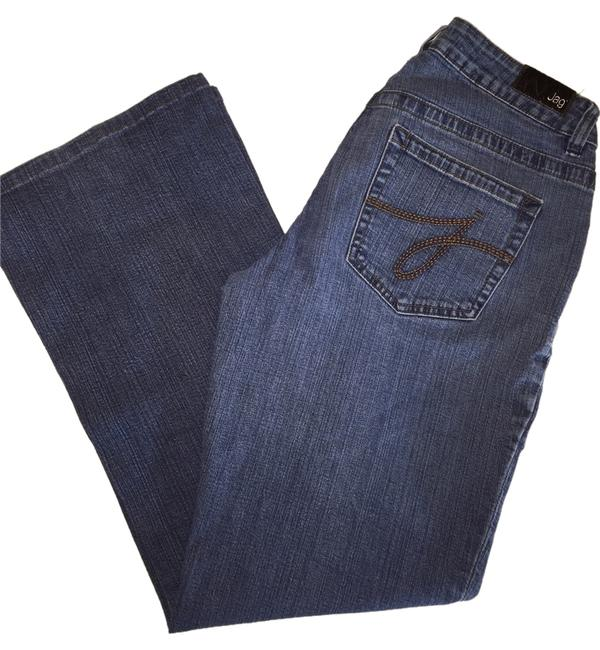 Jag Jeans Relaxed Fit Jeans-Light Wash Image 1