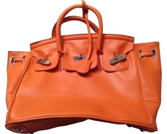 Other Satchel in Orange