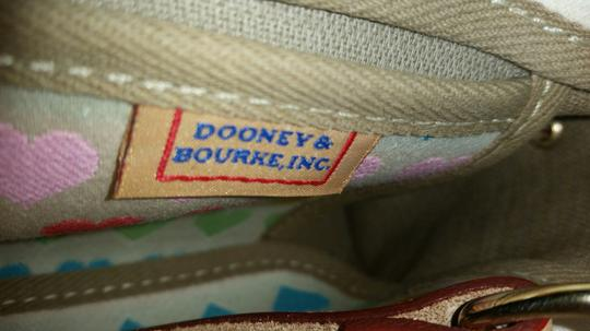 Dooney & Bourke Dooneyandburke Canvas Tote in Multicolor