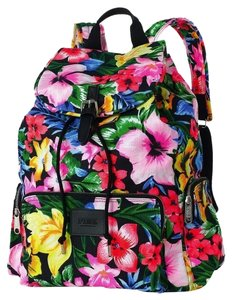 PINK Victoria's Secret Hawaii Floral Rare Backpack