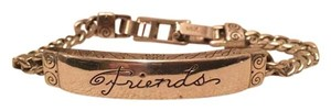 Brighton Brighton I.D Bracelet Friends