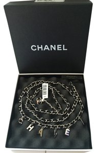 Chanel Chanel Fancy Belt