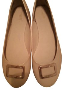 Capelli New York Tan Flats