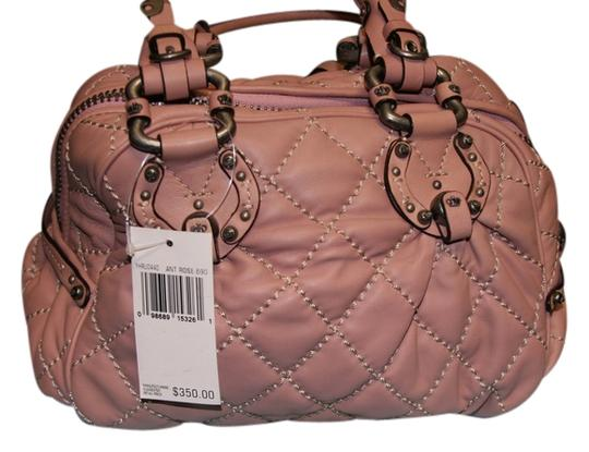 Preload https://item4.tradesy.com/images/juicy-couture-pink-leather-shoulder-bag-5086978-0-0.jpg?width=440&height=440