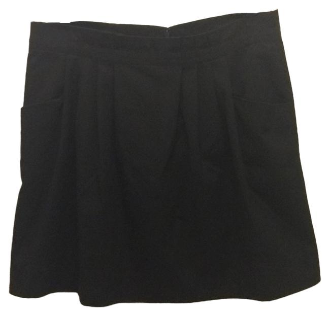 Gap Mini Skirt Blac Image 0