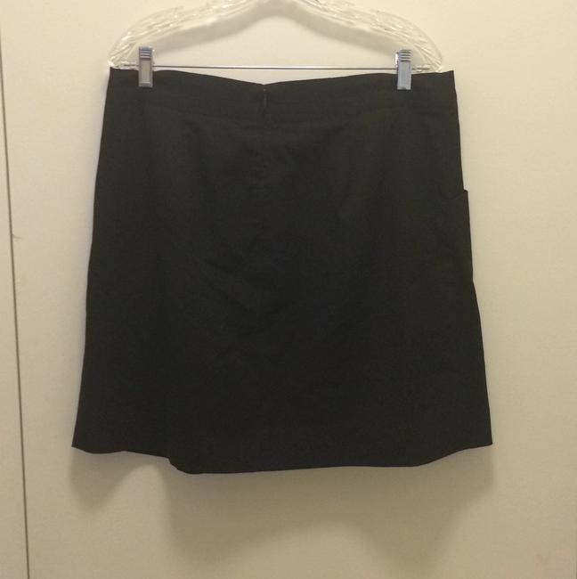 Gap Mini Skirt Blac Image 1