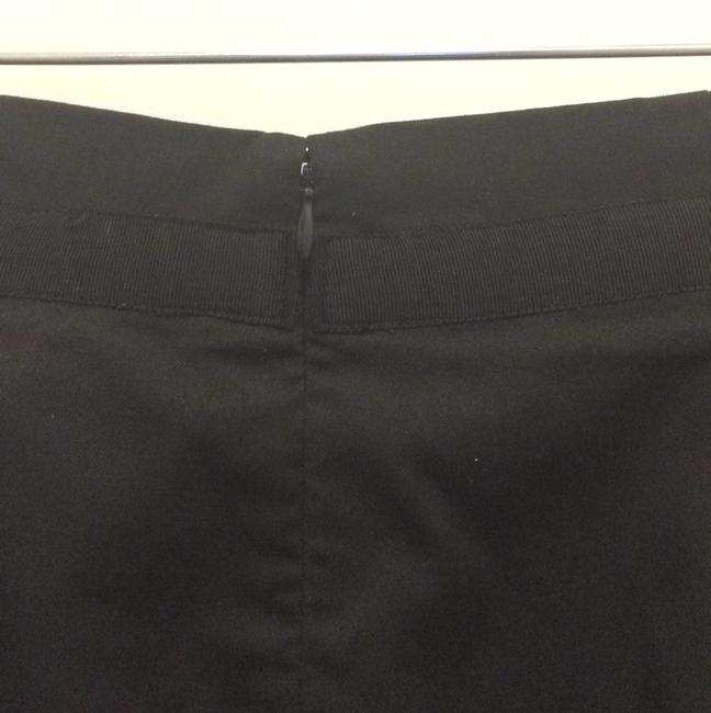 Gap Mini Skirt Blac Image 2