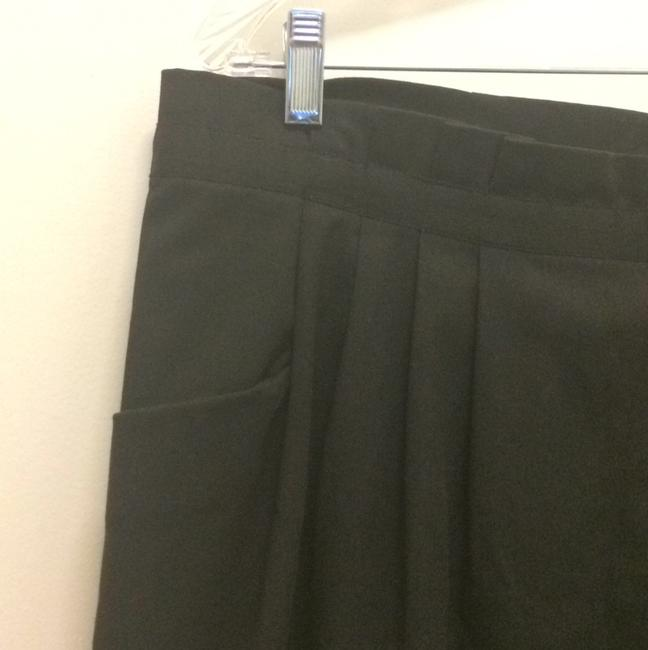 Gap Mini Skirt Blac Image 3