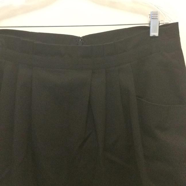 Gap Mini Skirt Blac Image 4