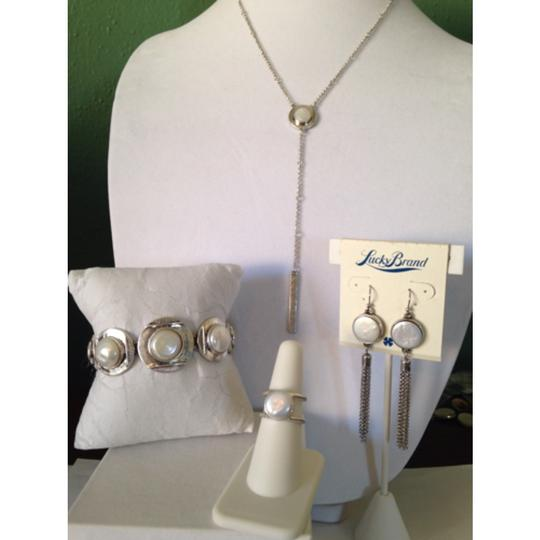 Lucky Brand Lucky Brand Earrings Only! Additional Matching Pieces Sold Seperately. Image 2