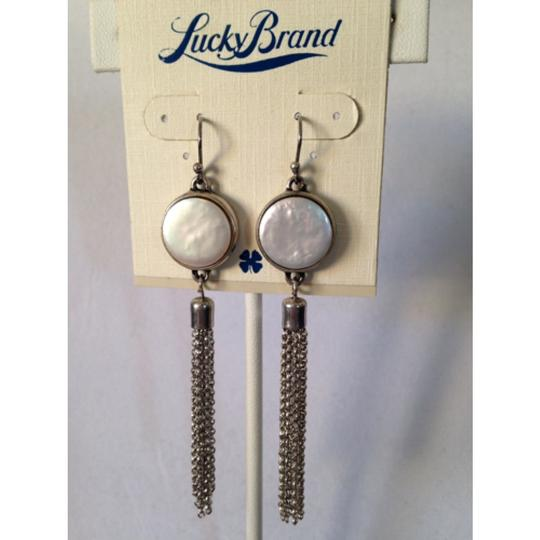 Lucky Brand Lucky Brand Earrings Only! Additional Matching Pieces Sold Seperately. Image 3