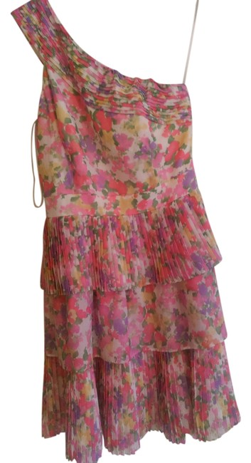 Preload https://img-static.tradesy.com/item/5087725/gianni-bini-special-occasions-floral-dress-paradise-pink-5087725-0-0-650-650.jpg