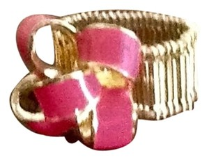 Lilly Pulitzer Lilly Pulitzer Bow Ring
