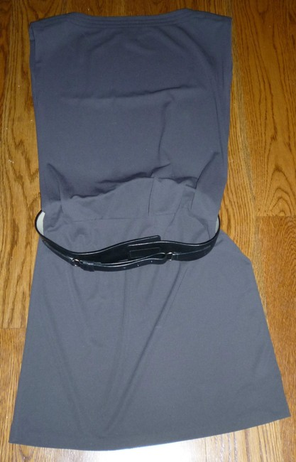 Calvin Klein short dress Gray on Tradesy Image 4