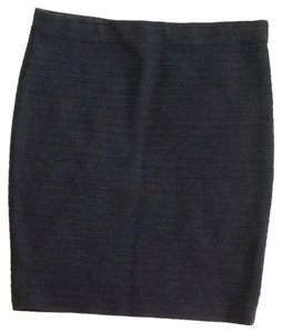Forever 21 Skirt Dark Gray