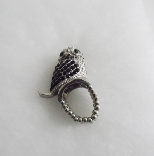 Other Owl Stretch Ring