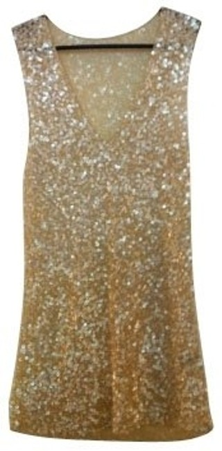 Preload https://item5.tradesy.com/images/gold-tank-topcami-size-0-xs-509-0-0.jpg?width=400&height=650