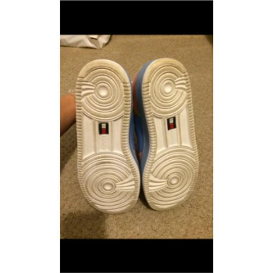 Tommy Hilfiger Multicolor Athletic