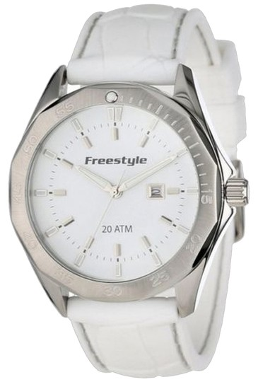 Preload https://item4.tradesy.com/images/freestyle-freestyle-female-fashion-watch-watch-101801-white-analog-5090098-0-0.jpg?width=440&height=440