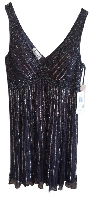 Preload https://item1.tradesy.com/images/nordstrom-beaded-sequin-dress-purple-with-elaborate-beading-and-sequins-detail-5090560-0-0.jpg?width=400&height=650